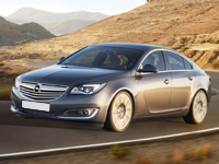 запчасти opel insignia